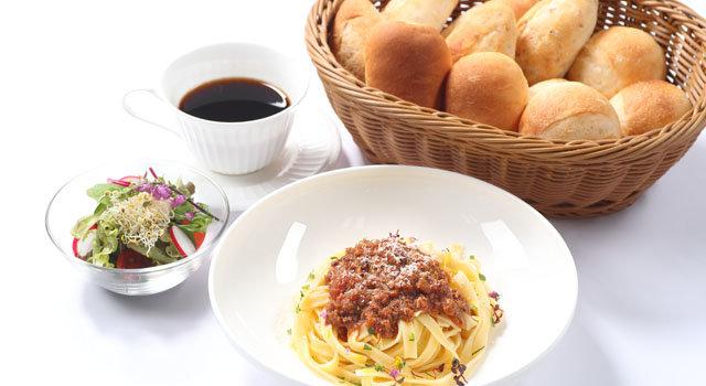 兵庫県農家の作る鶏肉と豚肉のスパイス風味ラグーソースセットサムネイル