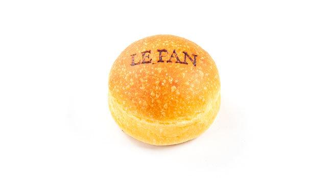 ル・パンのかわいいクリームパンサムネイル