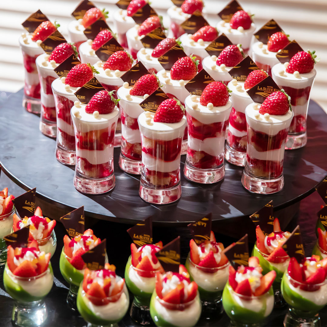 STRAWBERRY RED BUFFET 2021 ~Masquerade~サムネイル