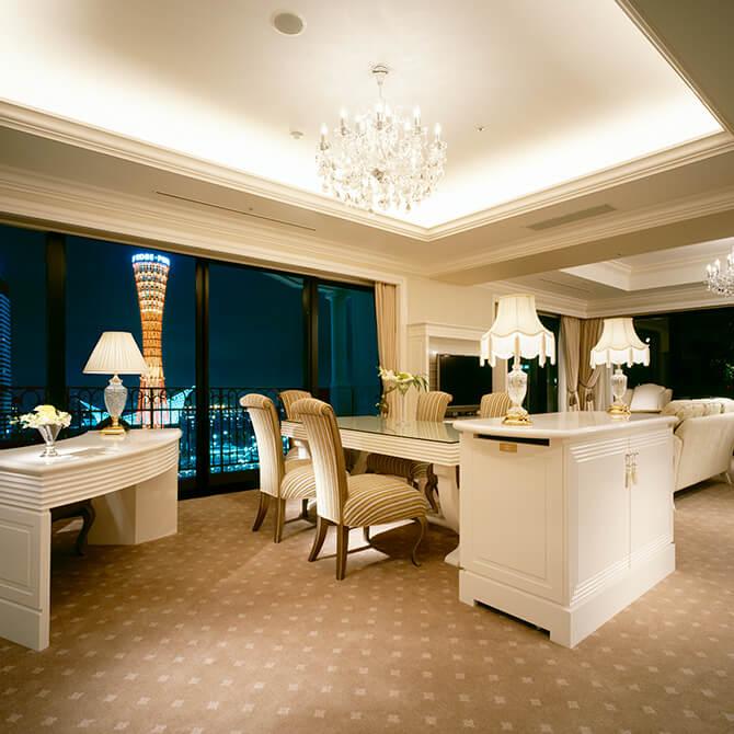 神戸 ハーバーランド ラスイート ホテル ラ・スイート神戸ハーバーランド周辺のグルメ